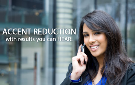 G.E.T. English Training - Accent Reduction Services and Business as a Second Laguage